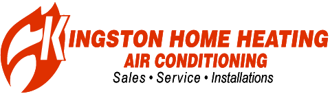 Kingston Home Heating & Air Conditioning logo