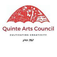Quinte Arts Council logo