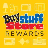 Buy Stuff Store logo