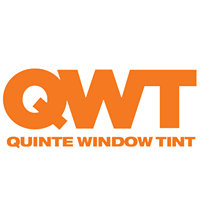 Quinte Window Tint logo