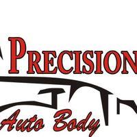Quinte Precision Auto Body logo