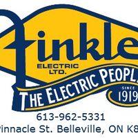Finkle Electric Ltd logo