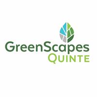 GreenScapes Quinte logo