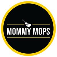 Mommy Mops logo