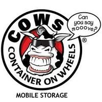 COWS of Belleville logo