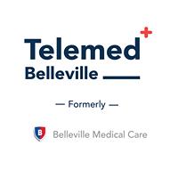 Telemed Belleville logo