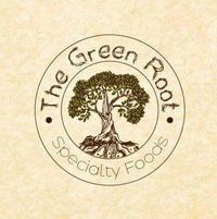 The Green Root logo