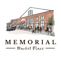 Memorial Market Place logo