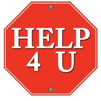 Help 4 U Paralegal Services logo