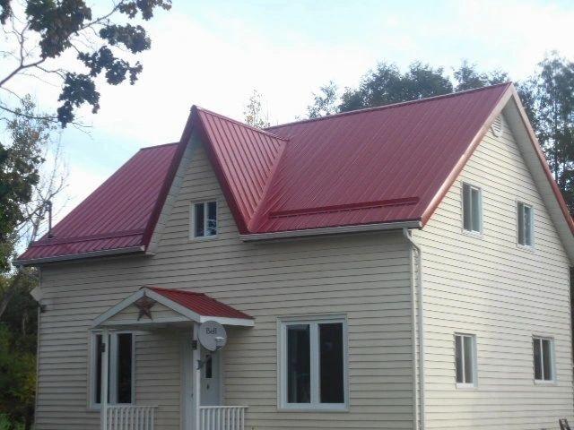 A 1 Roof Saver logo