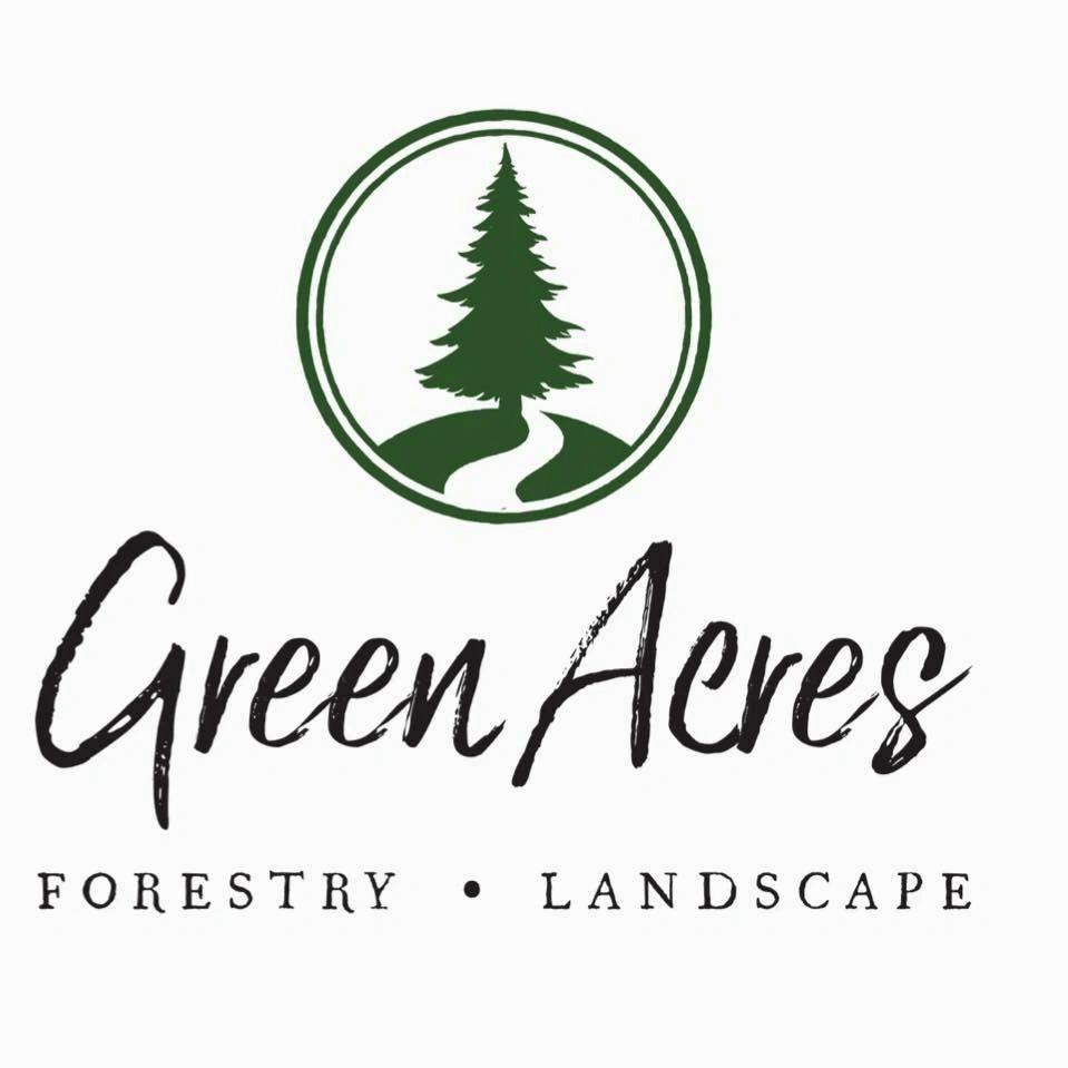 Green Acres Forestry & Landscape Inc logo