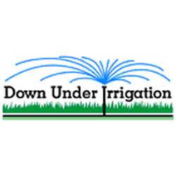 Down Under Irrigation / Sheldon's Property Maintenance logo