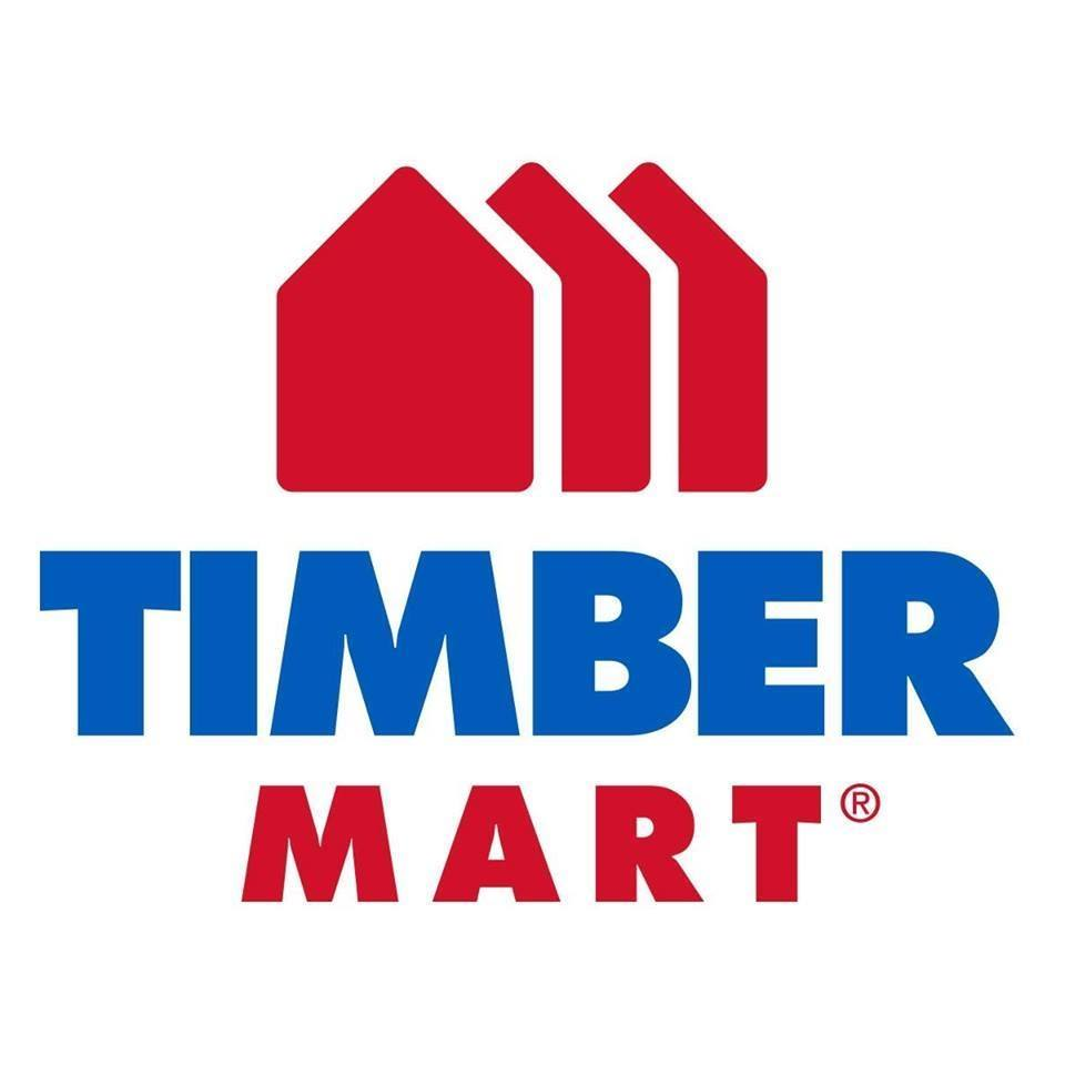 Thompson Timber Mart logo