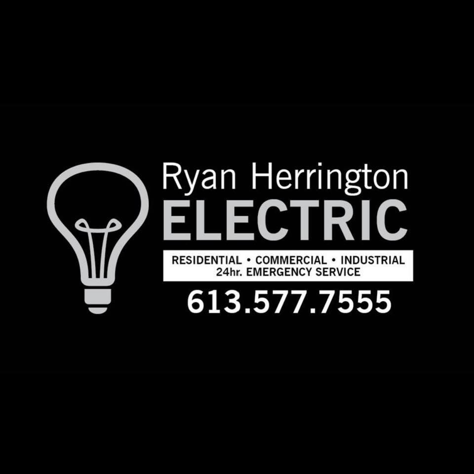 Herrington Ryan Electric logo