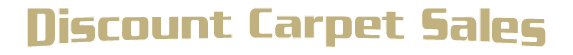 Discount Carpet Sales logo