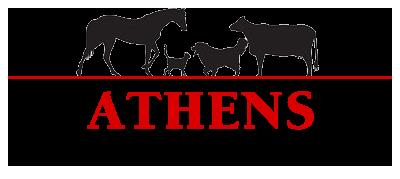 Athens Veterinary Services logo