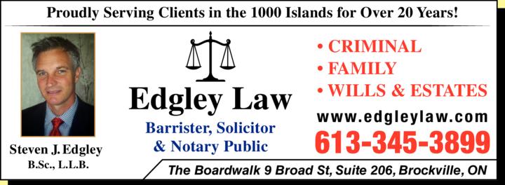 Edgley Steven J Barrister & Solicitor logo