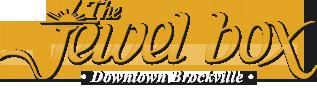 Jewel Box The  logo