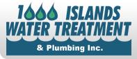 1000 Islands Water Treatment & Plumbing logo