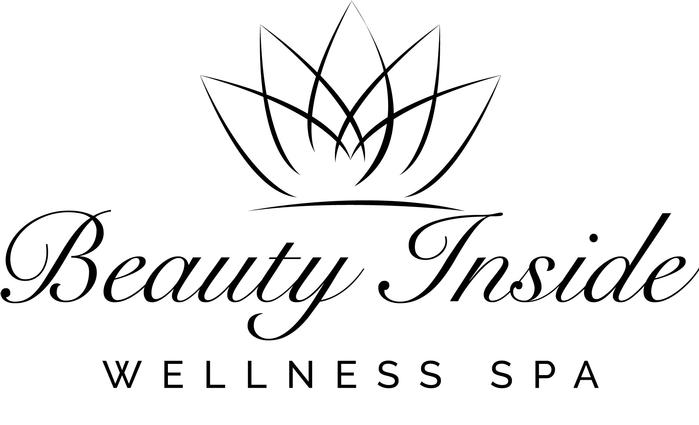 Beauty Inside Wellness Spa logo