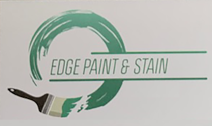 Edge Paint & Stain logo
