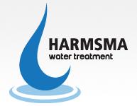 Harmsma Water Treatment logo