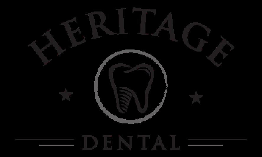 Heritage Dental logo