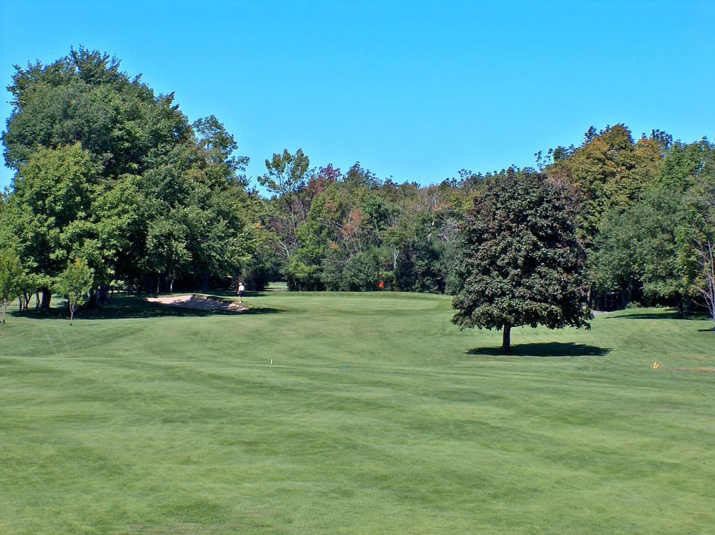 24+ Cfb kingston golf course ideas