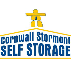 Cornwall Stormont Self Storage logo