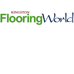 Kingston Flooring World logo