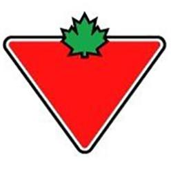 Canadian Tire Associate Store logo