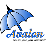 Avalon Windows & Doors logo