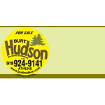 Burt Hudson Real Estate Limited Brokerage logo