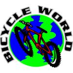 Bicycle World logo