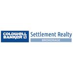 Coldwell Banker Settlement Realty Brokerage logo