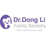 Li Dong Dr Family Dentistry logo