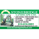 Stonebridge Landscape Ltd logo