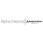 Alpins Interiors logo