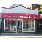 St Lawrence Appliance Service logo