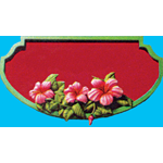 Blossoms Flower Shop logo