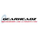 Gearheadz Transmission And Automotive Inc logo