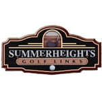 Summerheights Golf Links logo