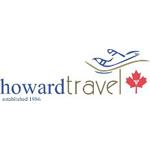 Howard Travel logo