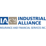 Industrial Alliance Insurance & Financial Services logo