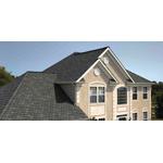 Poirier D Roofing logo