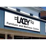 Lacey's Furniture & Mattress Centre logo