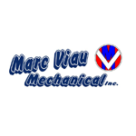 Marc Viau Mechanical Inc logo