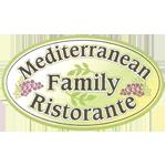 Moroni's Mediterranean Ristorante logo