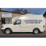 Orowater.ca logo