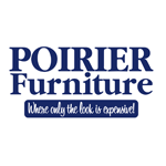 Poirier Furniture logo